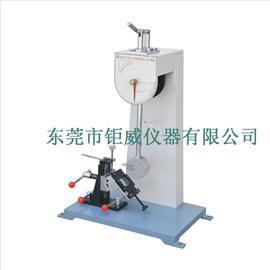 GW-025 heel shock testing machine