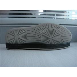 Q7638 时尚休闲鞋底  优质防滑橡胶大底底  款式多种图片