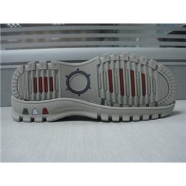 Q7637 橡膠鞋底 商務休閑鞋底  優質防滑  廠家直銷批發圖片