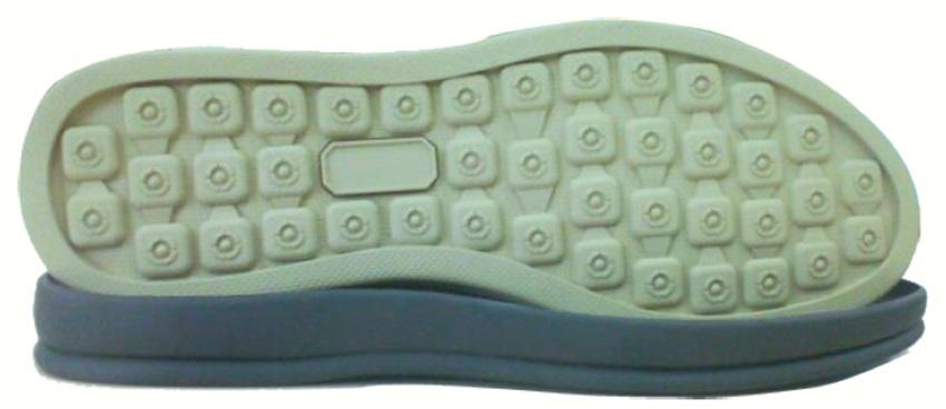 橡胶鞋底 商务休闲鞋底