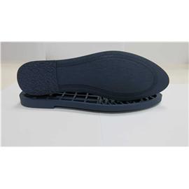 W342 橡胶鞋底 商务休闲鞋底  优质防滑  厂家直销批发
