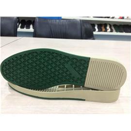 7E282  橡胶鞋底 商务休闲鞋底  优质防滑  厂家直销批发