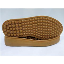 W455  橡胶鞋底  智达行鞋底 最环保耐磨鞋底  厂家直销批发