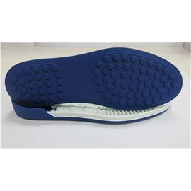 W592 橡胶鞋底 商务休闲鞋底  优质防滑  厂家直销批发