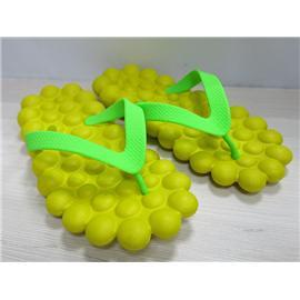 TCR-YQ02(泡泡拖鞋) 輕便鞋 TCR鞋底 志達行產品直銷