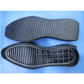 6R203 橡胶鞋底  智达行鞋底 最环保耐磨鞋底  厂家直销批发
