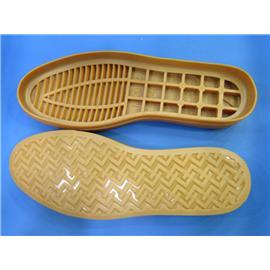 W002 橡胶鞋底  智达行鞋底 最环保耐磨鞋底  厂家直销批发