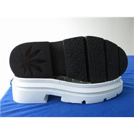 XW004  橡胶鞋底  智达行鞋底 最环保耐磨鞋底  厂家直销批发