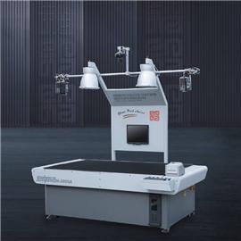 N-2000 / 2000A电脑皮革排版机