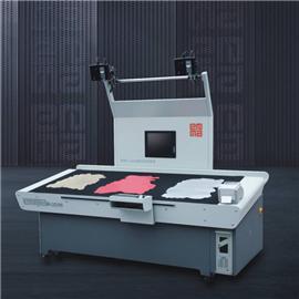 N-2500 / 2500A电脑皮革排版机