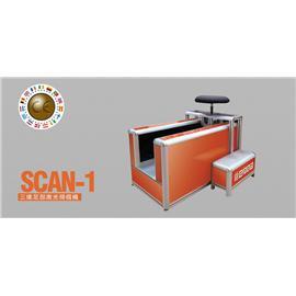三维足部激光�扫描机SCAN-1