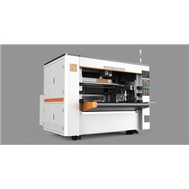 G2-1606智能裁切机器人  皮革切割机 数控切割机