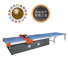G1-6516柔性材料智能裁剪机器人 切割机 数控皮革切割机