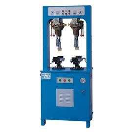 YS-760 油压楦底热压平机(油压上下机)