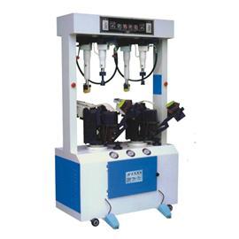 YS-758 万用式油压压底机