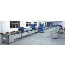 YS - 803 molding production belt conveyor line