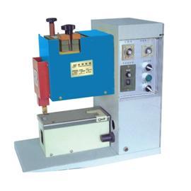 YS-697 热熔胶过胶机(拉链过胶机)
