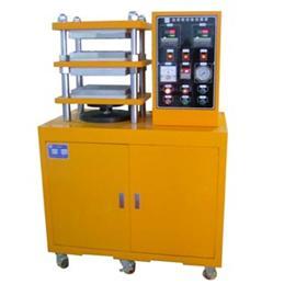 HT-505热压成型薄片试验机