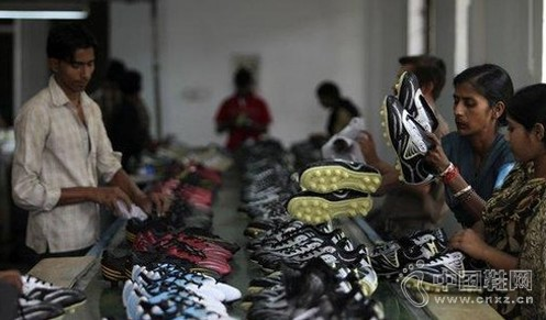 South Africa's footwear industry has ended a month-long pay strike