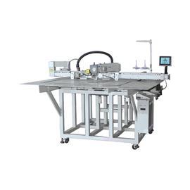 ML-G6050R 电脑花样机 全自动电脑缝纫机 智能电脑花样机 针车