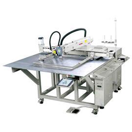 MLK-H6050RR 360°全同步智能花样缝纫机 自动缝纫机 电脑针车