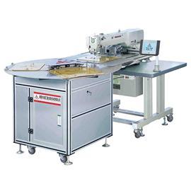 MLK-342H-3GC 多工位智能花样缝纫机  自动缝纫机 电脑针车