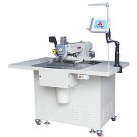 MLK-H6050R 360°全同步智能花样缝纫机 电脑针车 电脑花样机