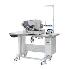 MLK-H2516RX智能电脑花样机 自动缝纫机  电脑针车