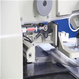 电脑花样缝纫机MLK-G2516R 折边机 电脑花样机 针车 厂家直销