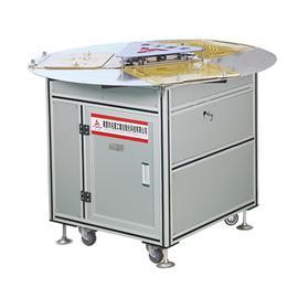 MLK-221EN-GC 全自动模板交换机 电脑花样机 自动缝纫机