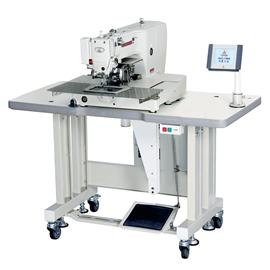 MLK-H1310 智能电脑花样缝纫机  电脑花样机  自动缝纫机