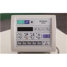 MLK-G1900 套结机 智能花样缝纫机 电脑花样机