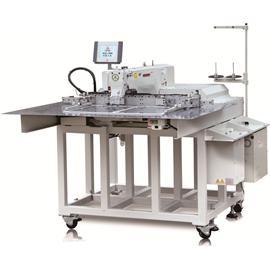 MLK-H6040 智能电脑花样缝纫机 电脑针车 自动缝纫机
