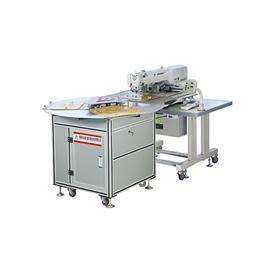 MLK-342H-3GC 多工位智能花样缝纫机 自动缝纫机 针车