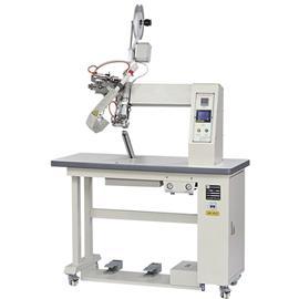 MLK-850S 熱氣縫合密封機(鞋用防水設備)智能花樣縫紉機 電腦針車