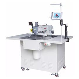 智能花样缝纫机MLK-H3020RR 电脑针车 电脑花样机 针车