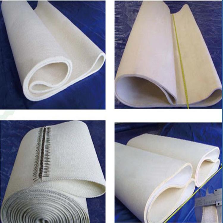 工业自动化输送带:毛毯输送带、切割机专用毛毡、PVC输送带