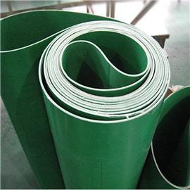 绿色橡胶输送带|天圳机械配件