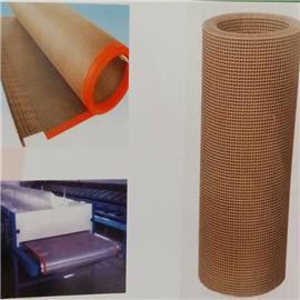 铁氟龙网状输送带|天圳机械配件