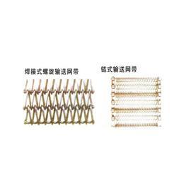 不锈钢输送网带|天圳机械配件