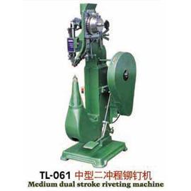 TL-061中型二冲程柳钉机