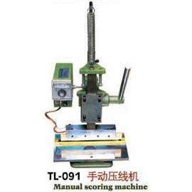 TL-091手动压线机
