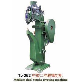 TL-062中型二冲程柳钉机