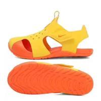 达兴童鞋底新款运动休闲沙滩凉鞋拖鞋适用品牌原单正品图片