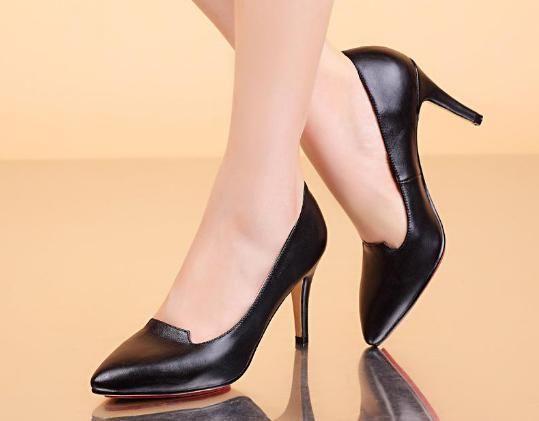 女鞋和健康的指数