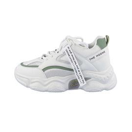 潮酷拼接设计舒适创意老爹鞋SET6063
