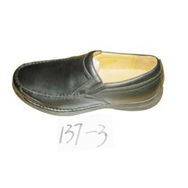 男式皮鞋样品 003