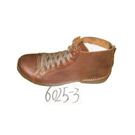 男式皮鞋样品 002