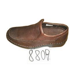 男式皮鞋样品 001