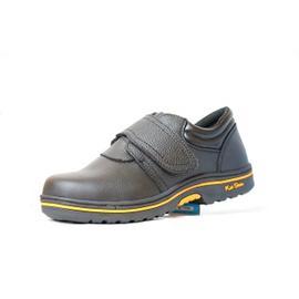 鞋型:B-2  耐用美觀舒適型 M-PLA555-1YI01-ES-P9